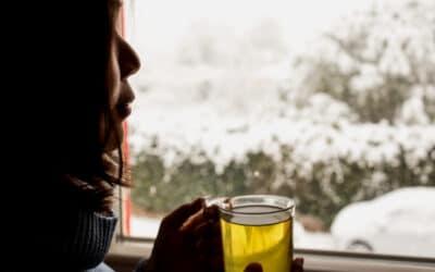 5 bonnes raisons de boire du thé l'hiver [Checklist]