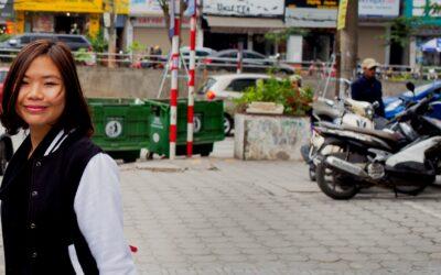 Notre première semaine à Hanoï ! [VIDEO]