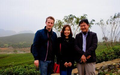 Notre aventure à Mộc Châu [Photos]