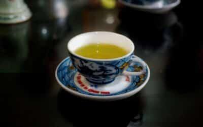 Le thé vert Dai Tu de Thai Nguyen, une découverte originale qui plaira aux amateurs