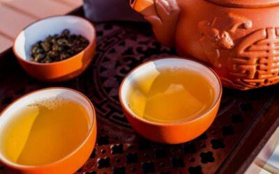 À la découverte d'un thé royal : Le thé Oolong Quy Phi !