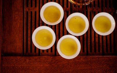 Le TOP 8 des bienfaits du thé Oolong sur votre santé !