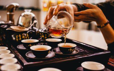 La cérémonie du thé au Vietnam