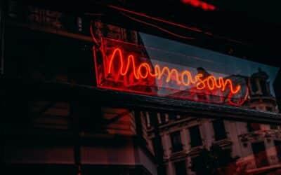 Notre rencontre avec LE bistrot Viet branché de Lyon : Le Mamasan
