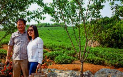 Vietnam 2019 : de Aix-en-Provence aux plantations de Mộc Châu ! [Vidéo Partie 1]