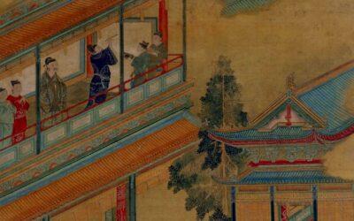 L'histoire du thé : Le thé sous la dynastie Tang