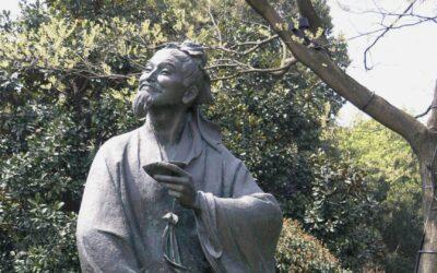 L'histoire du thé : Lu Yu et son livre « Le classique du thé »
