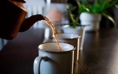 Découvrez notre nouveau thé rouge sauvage : Le TÂY CÔN LĨNH ĐỎ !